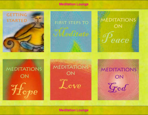 MeditationLounge