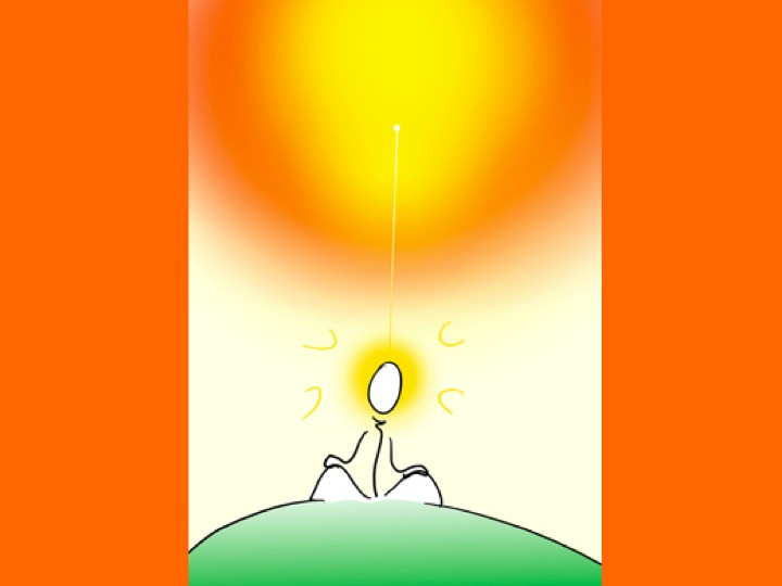 Uniqueness Of Raja Yoga Meditation Practice At Inner Space Inner Space Harvard Square